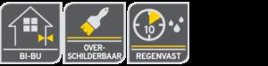 MH Product iconen - acrylaatkit exterieur